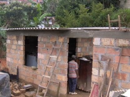 La casa de Suso - HiperBarrio