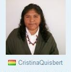 Cristina Quisbert