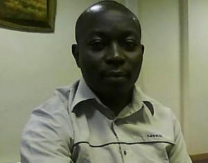 Dennis Kimambo