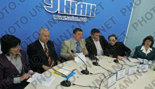 Ukraine withot Drugs Press-conference, 29th of September, Kiev