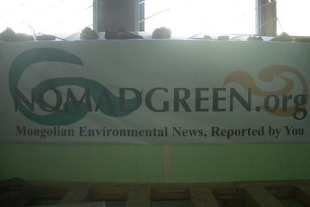 nomad green logo