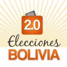 election 2.0 bolivia