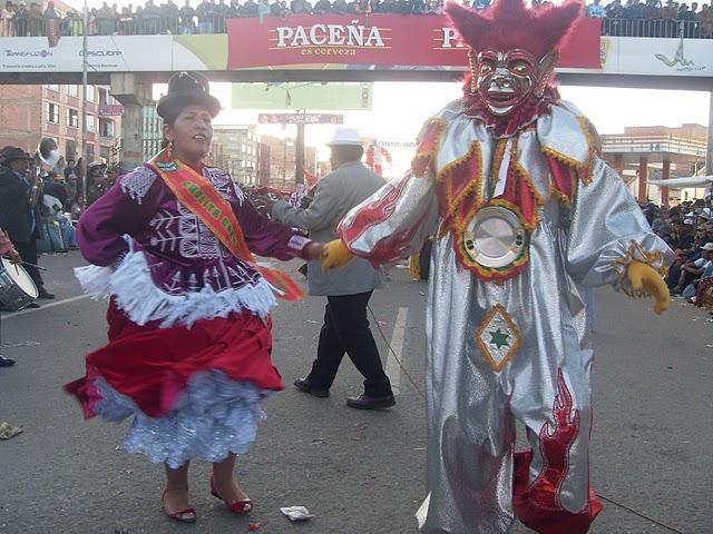 Image Courtesy El Alto Noticias