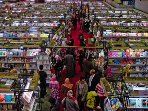 Cairo Bookfair