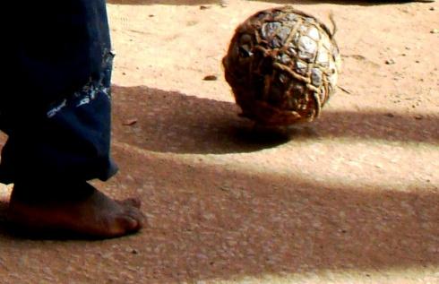 foko handmade ball