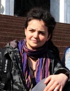Anastasia Bezverkha, Citezens' Media Consultant