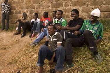 Giovani per la rinascita di Kibera (ERIK)