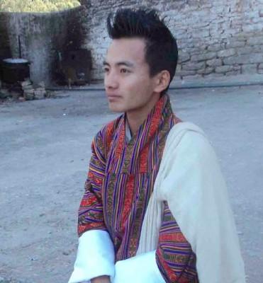 Jigme Tshewang