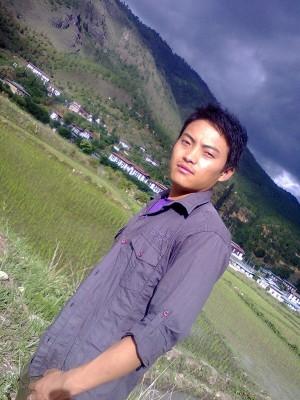 karmabhutan