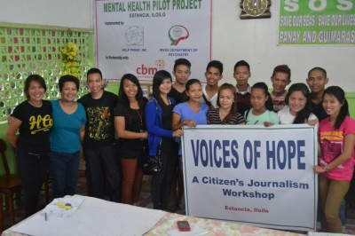 Voices of Hope Workshop