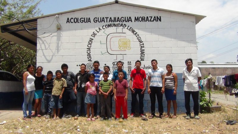 Indigenous Languages in El Salvador Reemerging After a Difficult Past