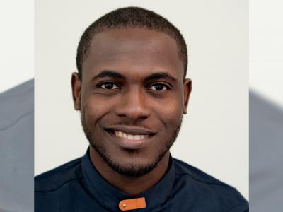 Meet Sam Oyeyele, the host of the @DigiAfricanLang Twitter account for September 18 – 24
