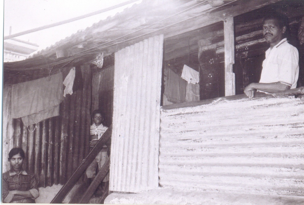Anjali's Home