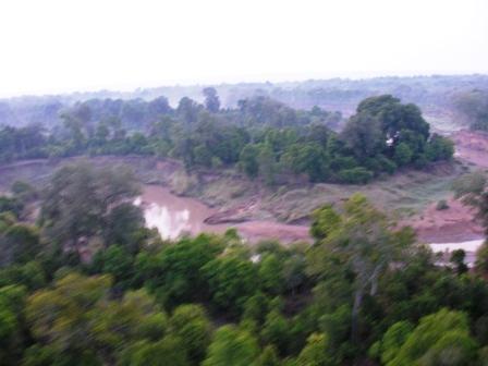 Mau Complex