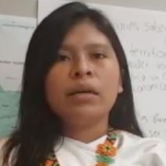 mini-profilo di Yessica Paola Izquierdo