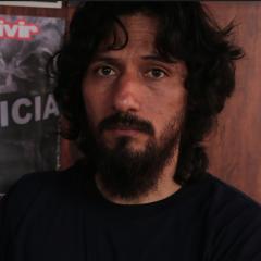 Filazalazana fohy an'i  Marcelo Santillán